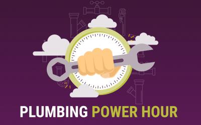 Lead Generation for Plumbers: Plumbing Power Hour